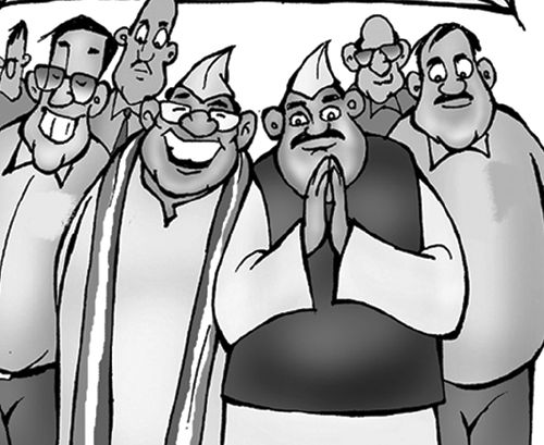 politician-cartoon-in-india